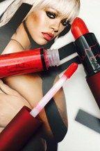 Best Lip Gloss, Balm & Lipstick 2013 - Beauty Essentials (Vogue.com UK)
