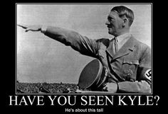 Ghost of Hitler: Stop Using Me as a Meme - http://immediatesafety.org/ghost-of-hitler-stop-using-me-as-a-meme/
