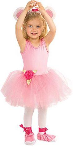 angelina ballerina.. Cute!