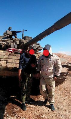 Hilo Seguimiento del conflicto de ISIS [XXXIII] Avances vs ISIS durante alto el fuego - Página 6 - ForoCoches