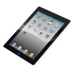 Case Logic Screen Protector for iPad 2