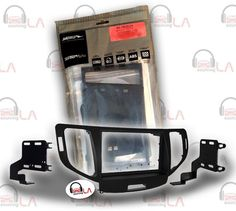 Sourcing-LA: Metra Acura TSX car stereo dash kits 95 and 99-780...