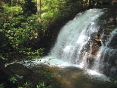 There are plenty of free things to do in Blue Ridge, Georgia.