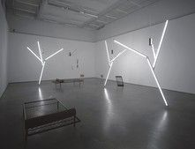 The Modern Institute / Artists / Martin Boyce / Selected Solo Exhibitions / 2003