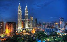 Kuala Lumpur è la più grande città della Malesia e la capitale della Federazione. All'interno della Malesia il...