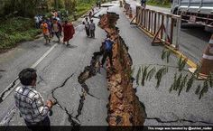 What caused the Nepal earthquake? | Geology IN