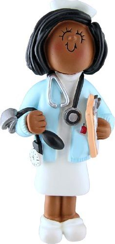 Buy African American Nurse Practitioner Graduation Christmas Ornament, or browse over 3500 Christmas Ornaments that can be hand personalized by Russell Rhodes to make a unique and lasting Christmas gift. Nursing Schools Near Me, Online Nursing Schools, Nursing Profession, Lpn To Rn Programs, Masters Degree In Nursing, Cna School, Associates Degree In Nursing, Accelerated Nursing Programs, New Nurse