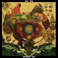 Fleet Foxes - Helplessness Blues Let's be frank from the beginning! Without Fleet Foxes' first album we wouldn't have witnessed the rise of this new wave of psych-indie-bucholic-folk that literally. Folk Indie, Indie Music, Best Album Art, Cover Art, Lp Cover, Lps, Fleet Foxes, Safari, Vinyl Lp