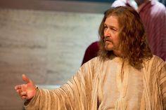 Riflettori su...di Silvia Arosio: JESUS CHRIST SUPERSTAR Ted Neeley: i video della c...