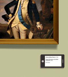 Les meilleurs apps de musées américains / Best Apps for Visiting US Museums