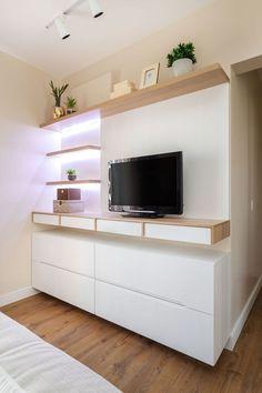 Room Design Bedroom, Girl Bedroom Designs, Home Bedroom, Bedroom Decor, Corner Shelf Design, Beauty Room Decor, Dressing Table Design, Fitted Bedrooms, Small Master Bedroom