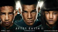 'After Earth II' Tanks At Box Office | Full report at theonion.com