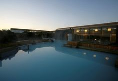 The Blue Lagoon Clinic, Grindavik, Iceland: Beautiful Pools in the World