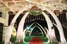Ground decorationsopen place decorationsparty organizers flower decorationswedding decorationsstage decorationstheme decorationsentrance decorations junglespirit Choice Image