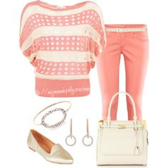 Untitled #521, created by mzmamie on Polyvore