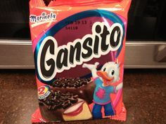 As a kid, who needed Twinkies when you had these?   32 Sweet Mexican Treats That You Might Have Forgotten About