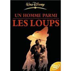 Un homme parmi les loups  Charles Martin Smith (Acteur), Brian Dennehy (Acteur), Carroll Ballard (Réalisateur) Classé:Tous publics Format: DVD