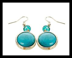 K-Life Internet Specials Fashion Earrings, Fashion Jewelry, Timeless Design, Drop Earrings, Stylish, Lady, Womens Fashion, Gifts, Stuff To Buy