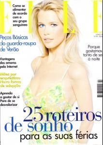 Fashion Magazine Cover, Magazine Covers, 90s Fashion, Vintage Fashion, Most Beautiful Models, Claudia Schiffer, Top Models, Blondes, Supermodels