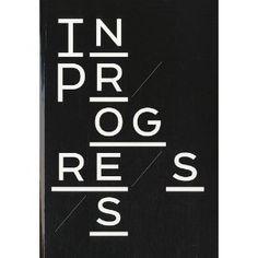 In Progress : Le design face au progrès: Nestor Perkal, Jeanne Quéheillard, Laurence Salmon, Collectif: Livres