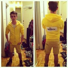 A Gay Man's Guide To Creating The Sexiest Halloween Costume   The