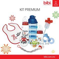 El #KitPremium de #Bibi tiene todo para llenar de estilo a tu bebé. ¡De venta en nuestra tienda #BibiOnline! ☛ https://www.kichink.com/buy/1445496/bibimexico/kit-premium?byp455=true