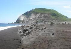 Hike Iwo Jima