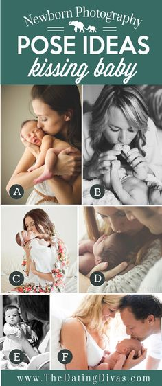 50+ Tips and Ideas for Newborn Photography