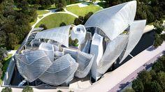 Fondation Louis Vuitton (Paris)