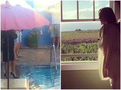 La cantante Mónica Naranjo se encuentra en La Palma, concretamente el Hotel Hacienda de Abajo (Tazacorte), realizando un trabajo promocional con la Revista Shangay, según aparece reflejado en varias cuentas de Facebook con fotografías de su paso por el lujoso complejo hotelero palmero. De la mano...