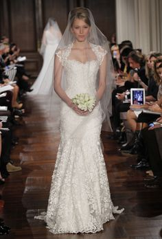 Brides: Romona Keveza   Fall 2012 | Bridal Runway Shows | Wedding Dresses And Style | Brides.com   | Wedding Dresses Style