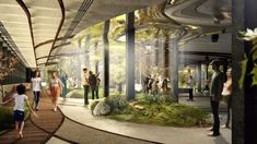 10 Incredible Underground Projects