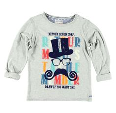 Adriano   T-Shirts   Shirts   Boys - RetourStore
