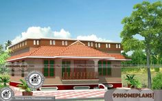Single Floor Plan with Duplex House Plans Indian Style Having 2 Total Bedroom, 2 Total Bathroom, and Ground Floor Area is 1000 sq ft, Hence Total Area is 1000 sq ft 2 Room House Plan, One Floor House Plans, Single Floor House Design, 3d House Plans, Indian House Plans, House Plans With Photos, Simple House Plans, Duplex House Plans, Bedroom House Plans