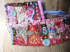 Gypsy Spirit belt by AllThingsPretty on Etsy