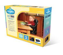 Regalo Easy Diner Hook-On Travel High Chair
