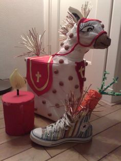 Surprises for Sinterklaas