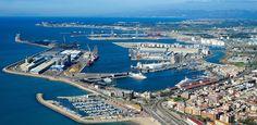 MarPort Activities : Puerto de Tarragona