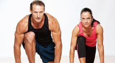 The No-Weight Couples Workout - Routines for Men & Women | Muscle & Fitness