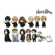Harry Potter Cartoon METAL ENAMEL Lapel Pins Anime Style BADGE BROCHE BIJOUX