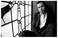 Justin Currie - Modern day poet. Saint for the brokenhearted