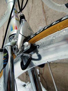 Pinarello detail