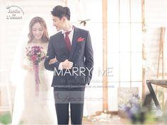 ☆シャルダンドゥ ラマンスタジオ☆ オススメスタジオのご紹介 韓国ウェディングフォト♪ | 韓国ウェディングフォト(韓国フォトウェディング)・結婚写真の前撮りならアジェリーナ☆