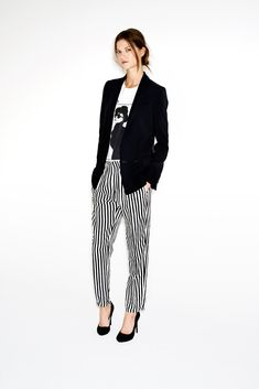 Zara december lookbook
