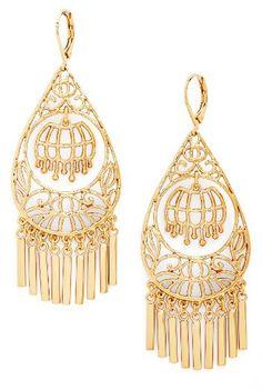 Women's Kate Spade New York Golden Age Drop Earrings