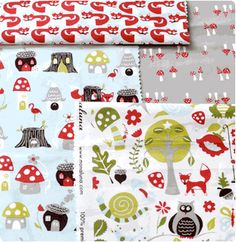 FabricWorm.com - Great Selection of Modern Quilt Fabric, Japanese Import Fabric, Retro Fabric, Contemporary Cotton Designer Fabric