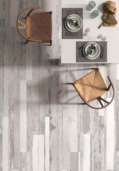 Imitation parquet floor tiles in 85 impressive ideas - For Women