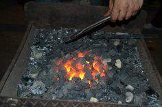 Il fabbro festa delle tradizioni contadine.  Foto di Marina Alaimo