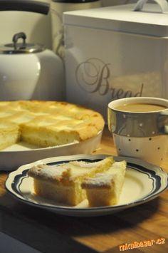 Vkládám recept na koláč, který jsem kdysi našla na internetu, ale už ho mám přepsaný ve své domací k...