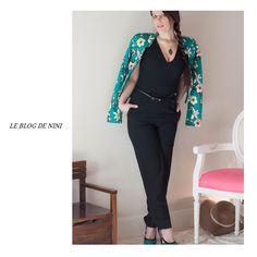 Total Look 3Suisses - Printemps 2015 - Le blog de Nini